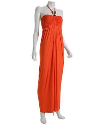 OrangeDress - Uzun Elbiseler