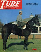 Cover of Turf and Sport Digest, January 1963