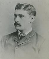 Pack McKenna, circa 1895