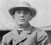 Jockey Walter Miller