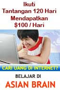 Asian Brain Internet Marketing