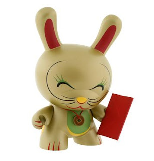 Urban+Vinyl Dunny by Shane Jessups (only 1000 units)