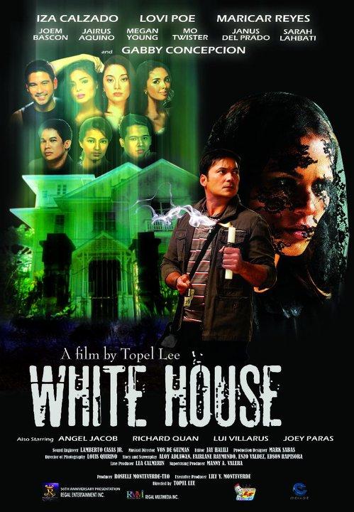 ผลการค้นหารูปภาพสำหรับ white house in film