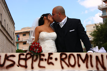 matrimonio pugliese style