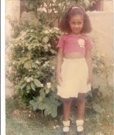 Eu com 4 anos de idade!!!