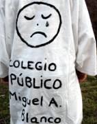 Colegio Público Miguel Ángel Blanco (El Álamo)