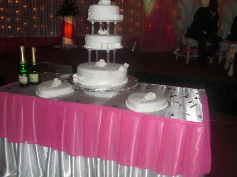 AMOSI'S WEDDING
