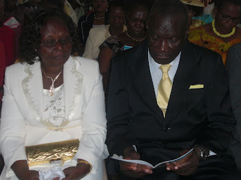 HARUSI YA MR.&MRS EMMANUEL TEMU