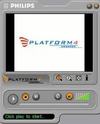 Reproductor Platform4 Platform4