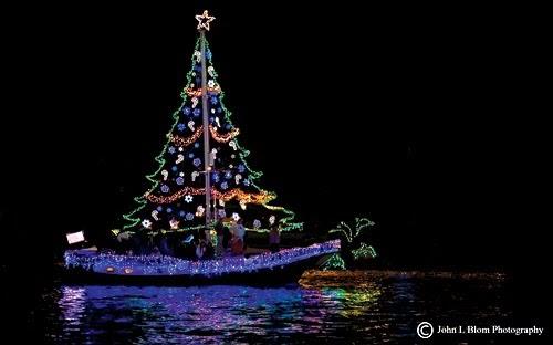 Newport Beach Boat Parade Tours