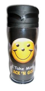 Steeler mug