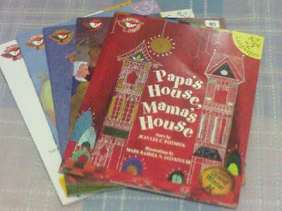 Papa's House Mama's House