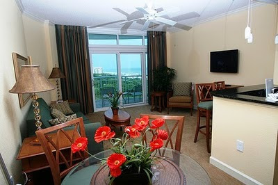 Ocean View Condo Resort