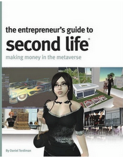 The Entrepreneur's Guide to Second Life (2007)