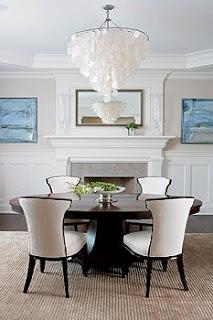 Dining Room In Trends New Lighting