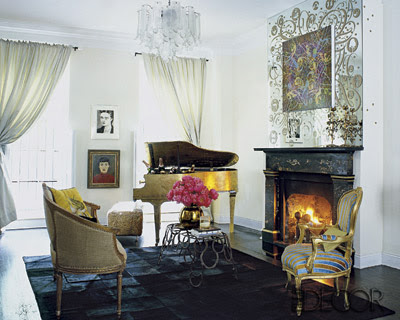 belle maison: Inspiring Interiors