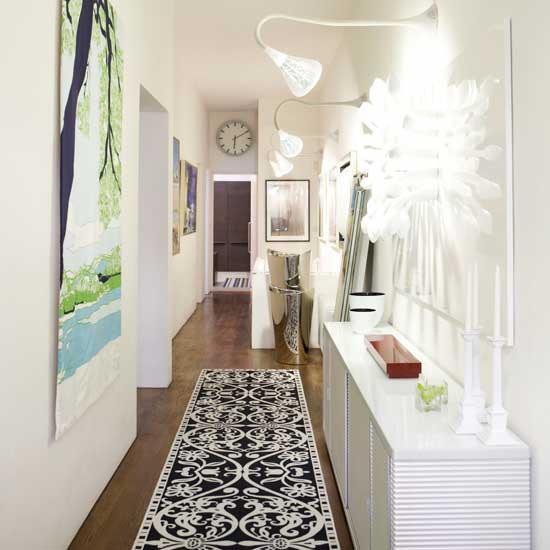 Belle Maison Hallway Decor Inspiration