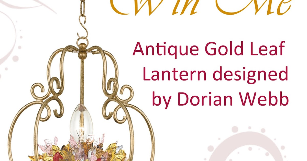 Belle Maison Chic Chandeliers Another Giveaway