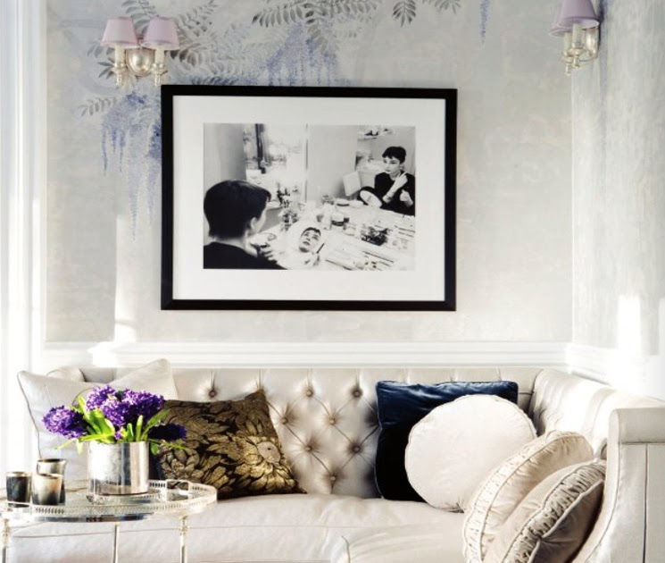 Belle Maison 10 Ways To Update Your Home For The Holidays