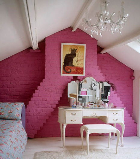 belle maison: Pantone 2011 Color of the Year...