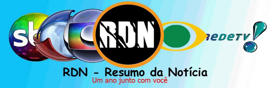 RDN - O Blog Oficial Da Informação
