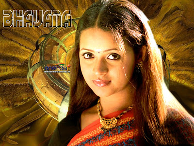 Beautiful Actress: Bhavana Hot