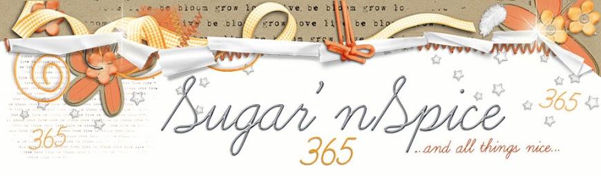 Sugar 'n Spice 365
