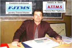 Participa si reprezinta judetul Mures presedintele Traian Daniel Rus
