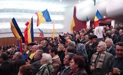 Harghita: 9.000 de români au rămas