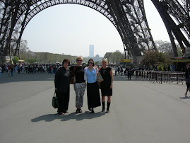 Chillettes in Paris