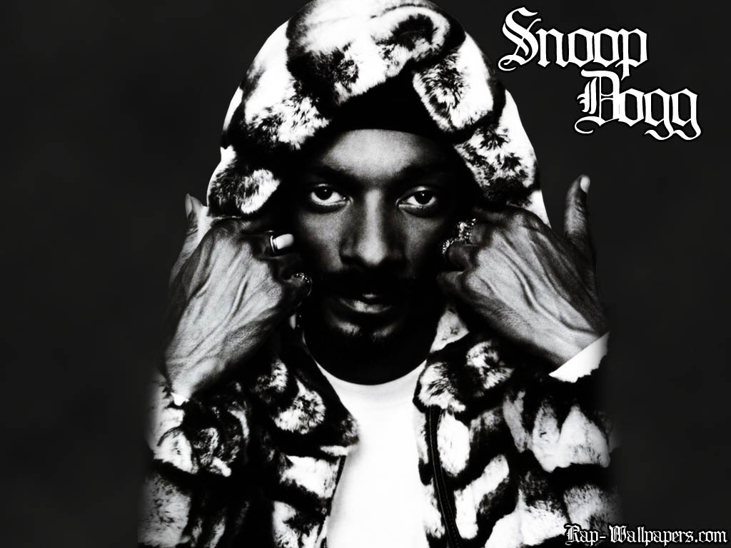 wallpaper daily: hip-hop (snoop dogg edition) wallpapers