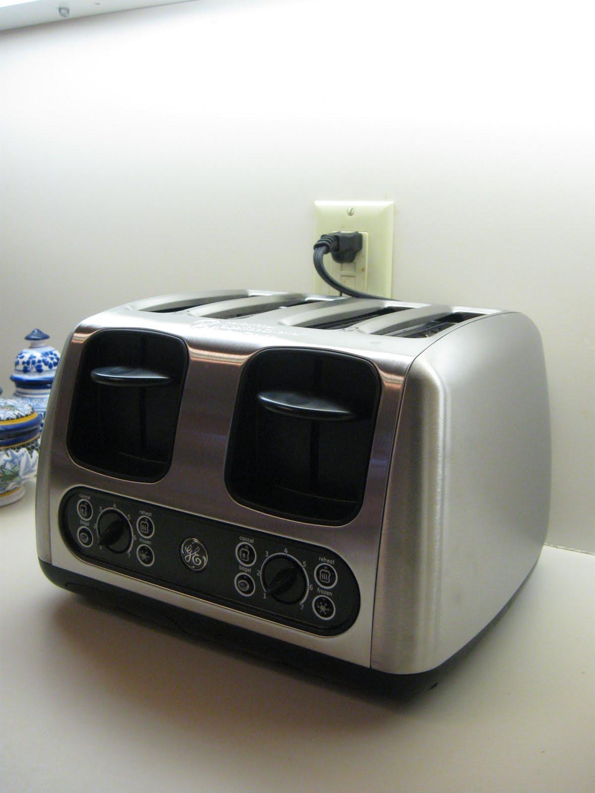 Walmart Ge Toaster Oven ~ The bargain huntress ge toaster