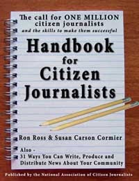 Handbook for Citizen Journalists