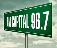 Radio Capital 96.7 FM (Donde tu opinion importa)