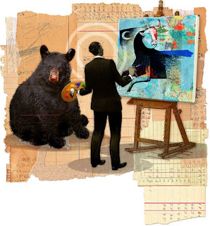 Anthony Freda, Acme Illustrators, The Wall Street Journal,
