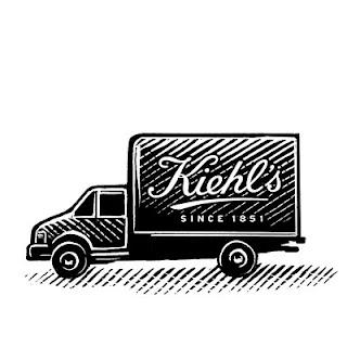 Clint Hansen, Kiehl's