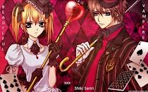 Rima Touya and Shiki Senri^-^