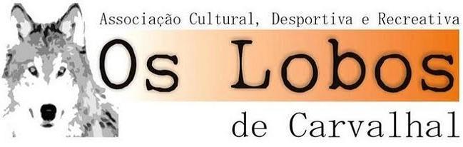 """ACDR """"Os Lobos"""" de Carvalhal"""