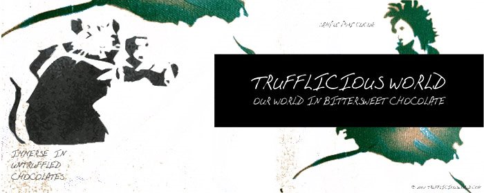 ++ TRUFFLICIOUS WORLD ++