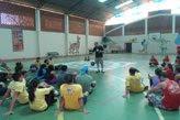 V Simposio dos Acampamentos Educativos do Brasil