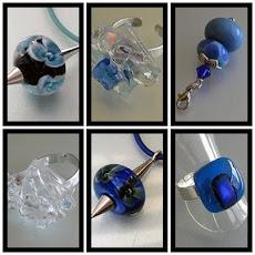 Lampwork och glasfusing