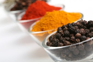 Spices That Can Help You Lose Weight