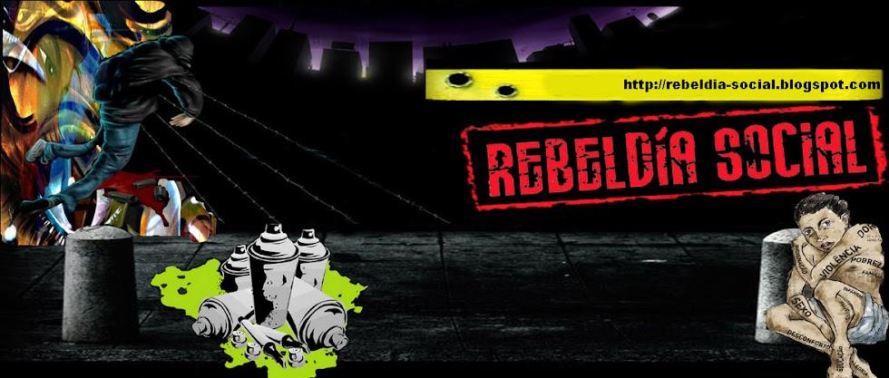 Rebeldía Social