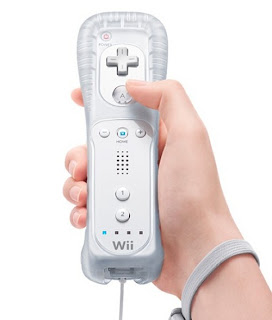 protect Wii remote