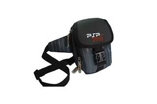Portable Waist Bag for PSP 2000