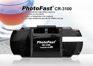 Photofast CR-3100