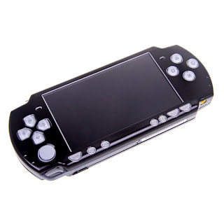 ALUMINUM CASE for PSP 2000