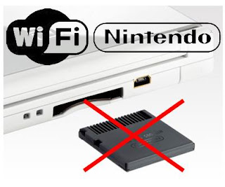 Nintendo uses Wifi to Fight Against DS Flashcard