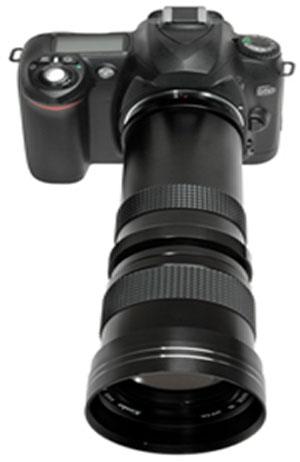 basicfilmfall01: Telephoto Lens
