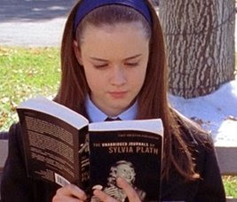 ... some of the books that Rory Gilmore read in the TV show Gilmore Girls.